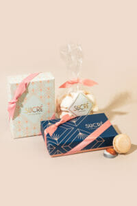 Thumbnail photo of Sold Out – Sucré Signature Gift Set