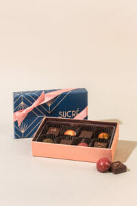 Thumbnail photo of SOLD OUT – Signature Chocolate
